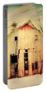 Barn For Sale Portable Battery Charger