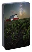 Barn Astronomy 2  Portable Battery Charger