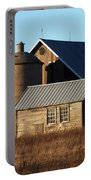 Barn At 57 And Q Portable Battery Charger