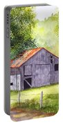 Barn By The Road Portable Battery Charger