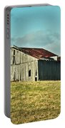 Barn In Ill Repir Portable Battery Charger