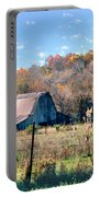 Barn In Liberty Mo Portable Battery Charger