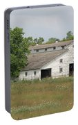 Barn In The Field 948 Portable Battery Charger
