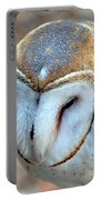 Barn Owle 1 Portable Battery Charger
