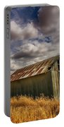 Barn Solitude Portable Battery Charger
