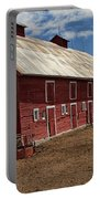 Barn Yard Portable Battery Charger