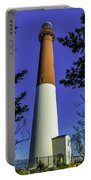 Barnegat Light Standing Tall Portable Battery Charger