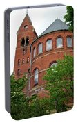 Barnes Hall Cornell University Ithaca New York 02 Portable Battery Charger