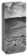 Barringer Meteor Crater #2 Portable Battery Charger