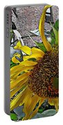 Barrio Sunflower 3 Portable Battery Charger