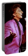 Barry Manilow-0784 Portable Battery Charger