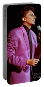 Barry Manilow-0785 Portable Battery Charger