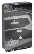 Baseball Game, 1967 Portable Battery Charger