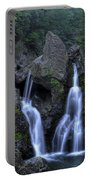 Bash Bish Falls Portable Battery Charger