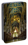 Basilica Portable Battery Charger