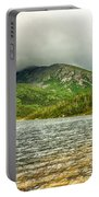 Basin Pond Portable Battery Charger