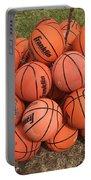 Basketbal Anyone Portable Battery Charger