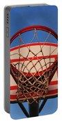 Basketball Hoop Portable Battery Charger