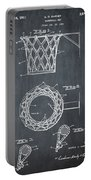 Basketball Net Patent 1951 In Chalk Portable Battery Charger