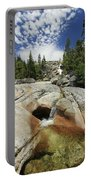 Bassi Falls...nature Nurtures Portable Battery Charger