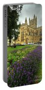 Bath Abbey 1.0 Portable Battery Charger
