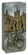 Bath Abbey 2.0 Portable Battery Charger