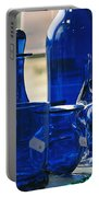 Bath Glass Portable Battery Charger