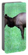 Elk's Bath Time Portable Battery Charger