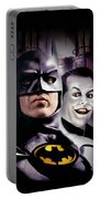 Batman 1989 Portable Battery Charger