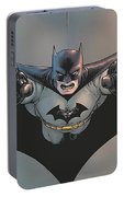 Batman Incorporated Portable Battery Charger