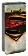 Batman Vs Superman Portable Battery Charger
