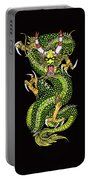 Battle Dragon Portable Battery Charger
