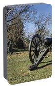 Battlefield At Fredericksburg Portable Battery Charger