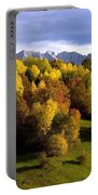 Bavarian Alps 2 Portable Battery Charger