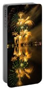 Bay City Fireworks - 2017 - 7 Portable Battery Charger