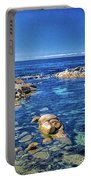 Bay Of Fires Tasmania Australia Portable Battery Charger