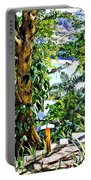 Bay View Tobago Portable Battery Charger
