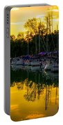 Bayfield Marina Portable Battery Charger