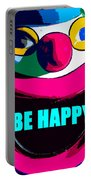 Be Happy Clown 2 Portable Battery Charger