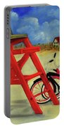 Beach Bikes Portable Battery Charger