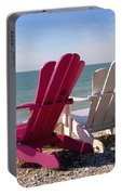 Beach Chairs Portable Battery Charger