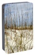 Beach Dunes Portable Battery Charger