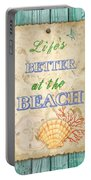 Beach Notes-jp3761 Portable Battery Charger