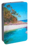 Beach Picnic Portable Battery Charger