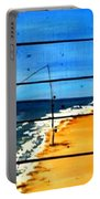 Beach Shack Portable Battery Charger