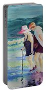 Beach Strollers II Portable Battery Charger