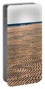 Beach Walk Portable Battery Charger