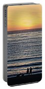 Beach Walk Portable Battery Charger