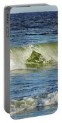 Beach Waves Portable Battery Charger