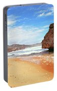 Beach Wonders Portable Battery Charger
